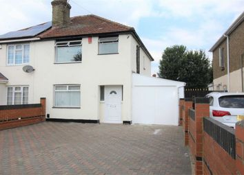 Thumbnail 3 bed semi-detached house for sale in Furnival Avenue, Slough, Berkshire