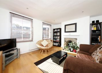 Thumbnail 2 bed flat for sale in Virginia Road, London