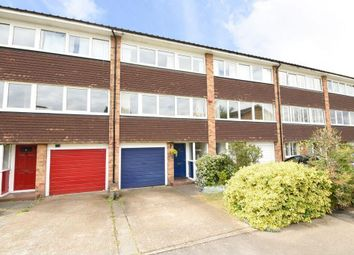 Thumbnail 3 bed town house for sale in Victoria Close, West Molesey