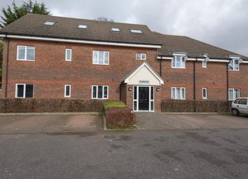Thumbnail 2 bedroom flat for sale in Oakbrook, Woodfield Road, Northgate, Crawley