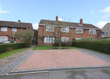 Thumbnail 2 bed maisonette for sale in Lewes Close, Northolt