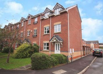 Thumbnail 4 bed semi-detached house for sale in Herbert Street, Crewe