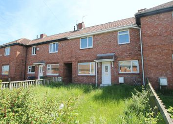 Thumbnail 3 bed semi-detached house for sale in Hill Crescent, Murton, Seaham