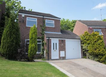 Thumbnail 3 bed detached house for sale in Woodcross Garth, Morley, Leeds