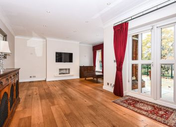 Thumbnail 2 bed flat to rent in Palmerstone Court, Virginia Water
