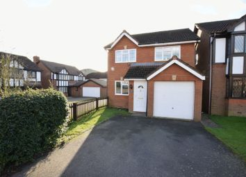 Thumbnail 3 bed detached house for sale in Kenilworth Close, Hemel Hempstead