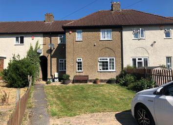 Thumbnail 3 bed terraced house for sale in North Cottages, Napsbury, St. Albans