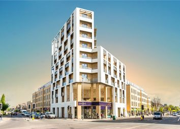 Thumbnail 3 bed flat for sale in Marque House, 143 Hills Road, Cambridge