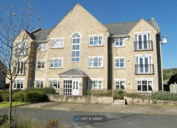 Thumbnail 2 bed flat to rent in Millers Vale, Haslingden, Rossendale