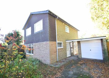 Thumbnail 4 bed detached house to rent in Elder Way, Hazlemere