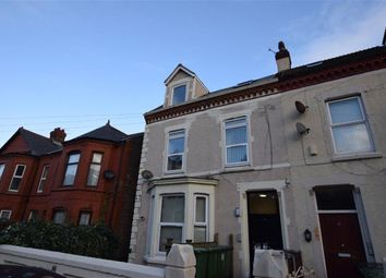 Thumbnail 2 bed flat for sale in St James Road, Wallasey, Merseyside