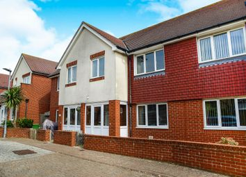 Thumbnail 3 bed terraced house for sale in Fiennes Close, Eastbourne