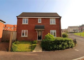 Thumbnail 4 bedroom detached house for sale in Gibraltar Road, Pudsey