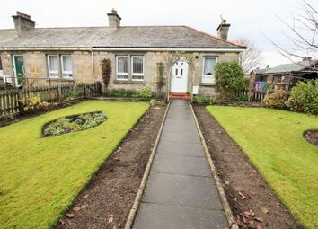 Thumbnail 1 bed semi-detached bungalow for sale in Roysvale Place, Forres