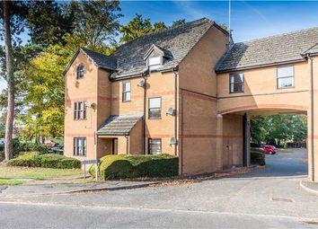 Thumbnail 1 bedroom flat for sale in Pine Court, Impington, Cambridge