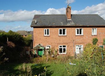 Thumbnail 2 bed semi-detached house to rent in Sunnyside, Tarrington, Herefordshire