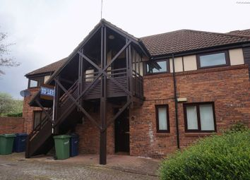 Thumbnail 2 bed flat to rent in Wigeon Close, Washington