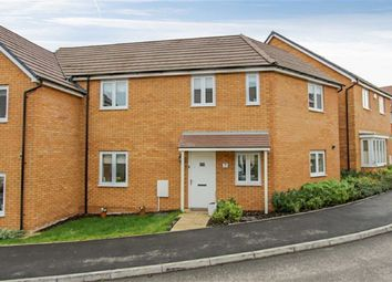 Thumbnail 3 bed semi-detached house for sale in Serin Mead, Leighton Buzzard