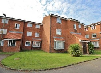 Thumbnail 1 bed flat to rent in Silver Birch Close, Friern Barnet
