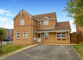 4 bed detached house for sale in Alexandra Road, Great Wakering SS3