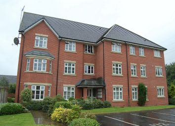 Thumbnail 2 bed flat to rent in Gibstone Close, Atherton, Manchester