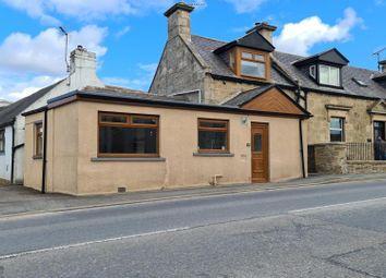 Thumbnail 2 bed end terrace house for sale in New Elgin Road, New Elgin, Elgin