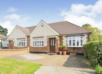 Brookdale Avenue, Upminster RM14. 3 bed semi-detached bungalow