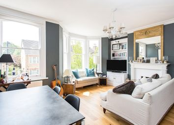 Thumbnail 3 bed flat to rent in Tyrrell Road, London
