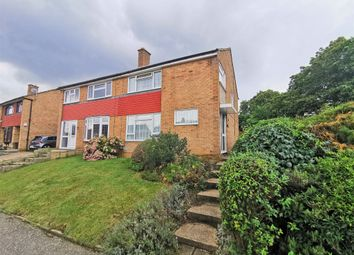 3 bed semi-detached house for sale in Fir Park, Harlow CM19