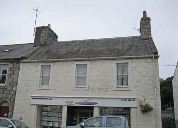 Thumbnail 2 bed flat to rent in Victoria Street, Newton Stewart