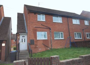 Thumbnail 1 bedroom flat for sale in Springhill Walk, Morpeth