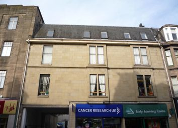 Thumbnail 3 bed flat to rent in Murray Place, Stirling Town, Stirling