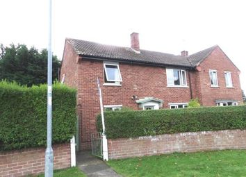 Thumbnail 3 bed terraced house for sale in Aspen Way, Hoole, Chester, Cheshire