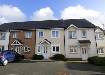 Thumbnail 2 bed terraced house to rent in Tudor Way, Haverfordwest
