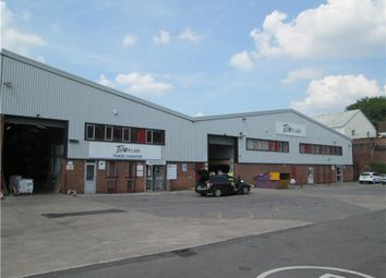 Thumbnail Warehouse to let in Unit 6 And 7, Bush Industrial Estate, Chalks Road/Hammersmith Road, St Georges, Bristol, Avon