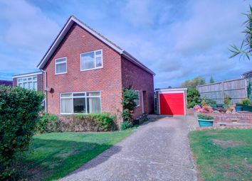 Thumbnail 3 bed semi-detached house for sale in Buckbury Heights, Newport