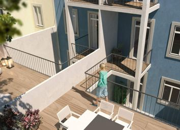 Thumbnail 1 bed apartment for sale in Rua Da Glória 25, 1250-096 Lisboa, Portugal