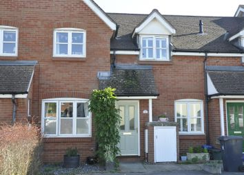 Thumbnail 2 bed terraced house for sale in Ashclyst View, Broadclyst, Exeter