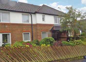 Thumbnail 1 bed flat for sale in Beechwood Gardens, Caterham, Surrey