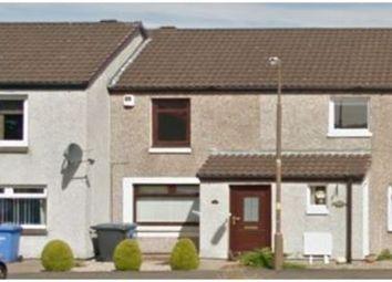 Thumbnail 2 bed terraced house to rent in Limebank Park, East Calder, Livingston