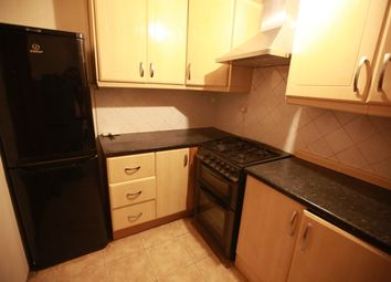 Thumbnail 2 bed flat to rent in Cranleigh Gardens, Southall