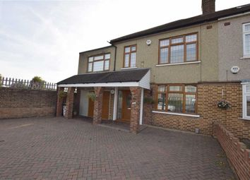 4 bed semi-detached house for sale in Buxton Road, Grays, Essex RM16