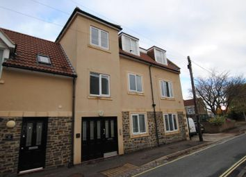 Thumbnail 1 bed flat to rent in Cemetry Road, Knowle, Bristol