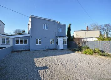 3 bed link-detached house for sale in Cressing Road, Braintree CM7