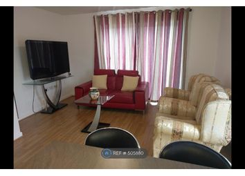 Thumbnail 2 bed flat to rent in Blackett Apartments, London