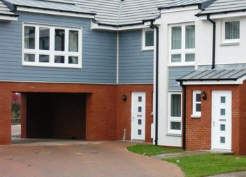 Thumbnail 3 bed terraced house to rent in Norway Gardens, Dunfermline