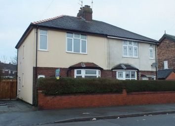 Thumbnail 2 bed semi-detached house to rent in Biddulph Road, Chell, Stoke-On-Trent