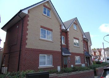 Thumbnail 1 bedroom flat to rent in Hankinson Road, Winton, Bournemouth