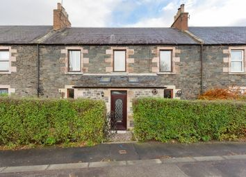 Thumbnail 2 bed flat for sale in Arnot Place, Earlston, Borders
