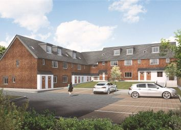 Thumbnail 2 bed flat for sale in North Parkway, Leeds